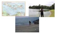 Geographical Data Capture and Mapping Services