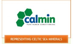 Calmin - Supplemental Source of Calcium and Magnesium for Animal Feed