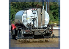 PennzSuppress - PennzSuppress - D - For Safely Controlling Dust, Stabilizing Soil and Controlling Erosion