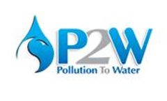 P2W - Storm Water and Drainage Systems