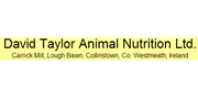 David Taylor Animal Nutrition Ltd
