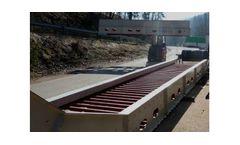 Agenis - Chain Belt Conveyor