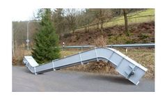 Agenis - Trough Chain Conveyers