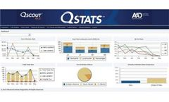 QStats - Benchmark and Track