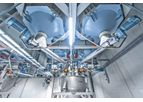 Daxner - Dosing Systems for Medium and Small Batches