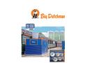 Earny - Broiler House Heat Exchanger Brochure