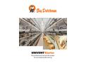 UNIVENT - Starter Professional Manure Belt System - Brochure