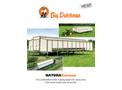 NATURA Caravan Mobile Housing System - Brochure