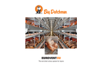 EUROVENT EU Enriched Colony System for Layers - Brochure