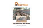 SuperDoubleDeck & SuperTripleDeck Expandable Management Systems for Laying Hens - Brochure