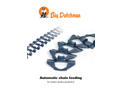 Automatic Chain Feeding - Brochure