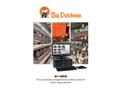 amacs - User-Friendly Management and Control System - Brochure