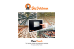 ViperTouch - Flexible Climate and Production Computer - Brochure