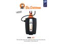 DOL 53 - NH3 Poultry Climate Control Sensor - Brochure