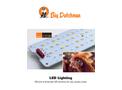 LED Lighting - Brochure