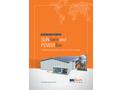 SUNFarm and POWERBox - Brochure