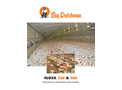 FLUXX 330 & 360 - Feed Pans for Successful Broiler Feeding - Brochure