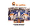 Housing Equipment for Modern Piglet Rearing and Finishing - Brochure