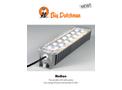 Helios - LED Ceiling Lamp - Brochure