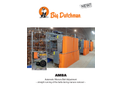 Automatic Manure Belt Adjustment (AMBA) - Brochure