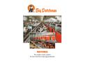 NATURA - The Modern Aviary System - Brochure