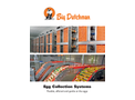 Egg Collection Systems - Brochure