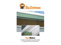 RainMaker - Pad Cooling System - Brochure
