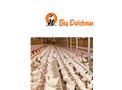Broiler Breeder Management - Brochure
