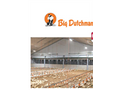 Pollo-M exhaust Air Washer for Broiler Houses - Brochure