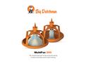 MultiPan 395 Feed Pan - Brochure