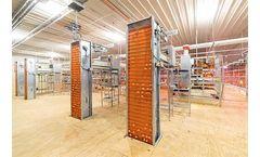 EC Elevator for Egg Collection