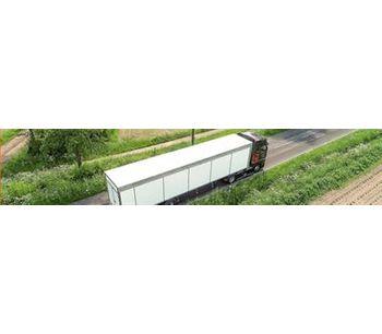 NATURA - Model Caravan - Mobile Housing System