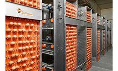 EggCellent - Egg Collection System