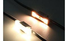 FlexLED - Model eco - Poultry Production LED Lamp