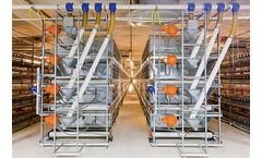 AviMax - Transit Multi-Tier System for Hygienic, Efficient and Successful Broiler Growing