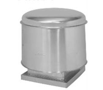 Acme - Model PV - Belt Drive Centrifugal Roof Downblast Exhauster