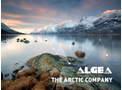 Algea - The Arctic Company - Corporate Presentation