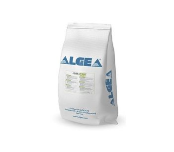 AlgeaFert Solid K+ - Solid seaweed extract 100% Ascophyllum Nodosum with high content of potassium (K) ECOCERT attested