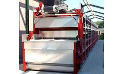 Farmer Automatic - Drying System