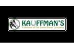 Kauffman`s a division of the Daniel Baum Company