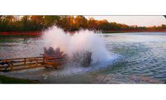 Sediment Basin Water Treatment Services