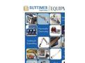 Buttimer Bulk Engineering Product Datasheet