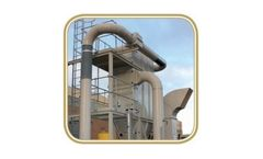 Industrial Dust Control Systems