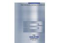 Schlueter - Food Processing, Beverage & Pharmaceutical - Brochure