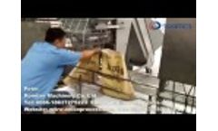Automatic Onion Weighting and Bagger Machine-Romiter Machinery - Video