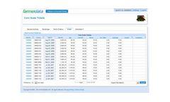 FarmerData - Portal Support Software