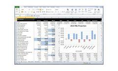 Oakland - Management Suite (OMS) Software
