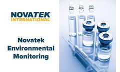 Novatek - Environmental Monitoring Management Software