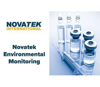Novatek - Environmental Monitoring Management Software