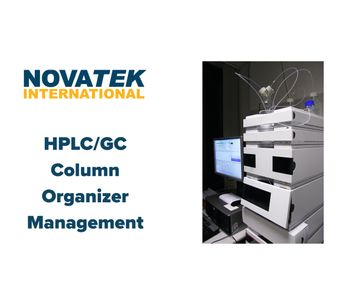 Novatek - Column Organizer Management Software